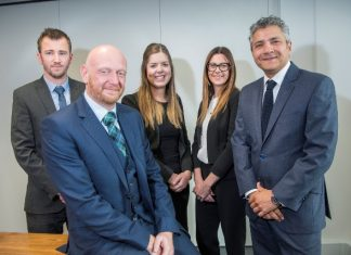 Business advisory firm bolsters ranks with Yorkshire tax talent