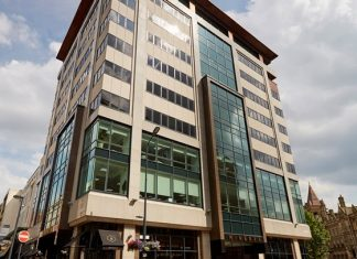 Evans secures trio of deals on Leeds' Minerva building