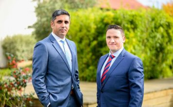 New Development Director for Doncaster's Rockliffe Homes