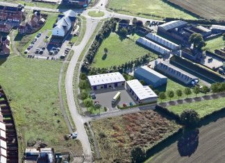 Marrtree picks up first Sowerby Gateway employment site