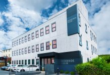 Accountancy firm expands into Evans' office space