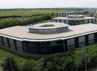 CEG snaps up space at Rotherham business park