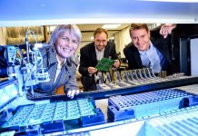 Leeds advice network sees tech business target overseas sales