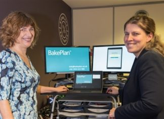 Grant sees York tech firm find food waste solution
