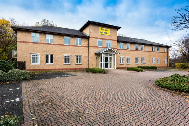 Sale of Leeds office building shows city's thriving property market