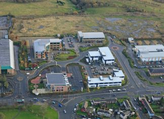 Motor products suppliers take space at Bradford business park
