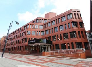 Leeds' Oxford House snapped up in £5m deal