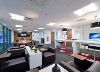 Growing demand sees Regus open fifth Leeds centre