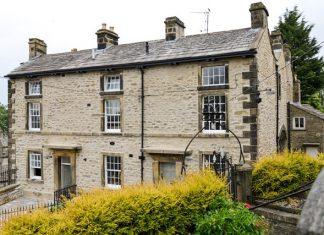 Yorkshire trio honoured at prestigious property awards