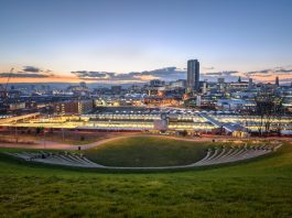 Sheffiled receives £630m in funding bids for major capital projects
