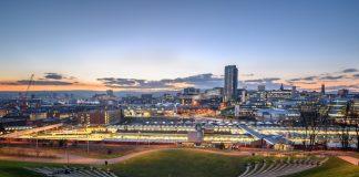 Sheffield
