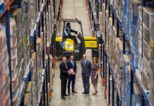 Bank cash sees Sheffield wholesaler boost order book and workforce