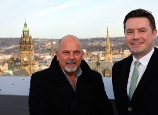 Sheffield businesses to benefit as 3 St Paul's Place to get leading web access