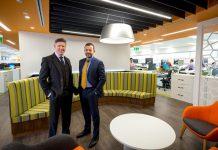 Centrica Storage move staff into new Bridgehead offices