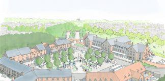 Harrogate development could bring £454m boost to local economy