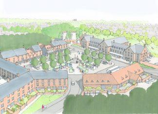 Harrogate development could bring £454m boost to local economy