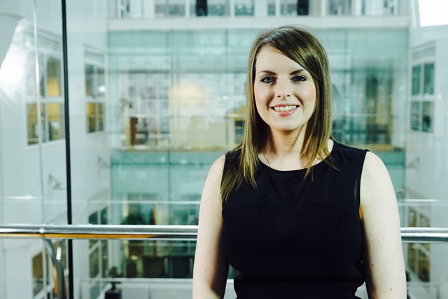 First female recruiter for Leeds IT recruiter