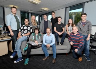 Hive moves HQ across the road in fourth expansion