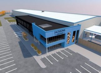 Historic Hull food group invests £40m in bakery growth