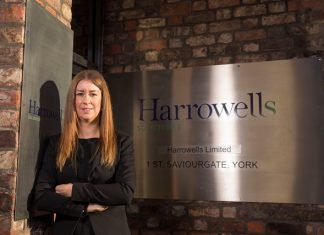 New head of family law for Harrowells