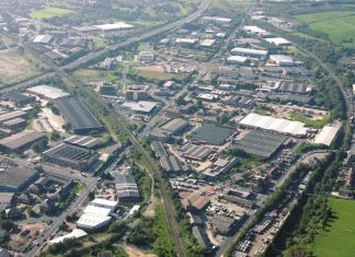 Towngate strengths Leeds presence with warehouse acquisition