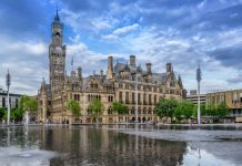 Bradford crowned Britain's best place to start a business