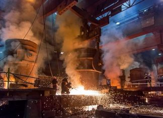 Forgemasters scoops offshore contract with Shell