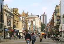 Woe besets bricks & mortar sector as retail jobs drop - BRC