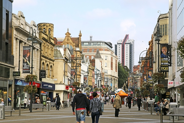R3 finds rising risk in Yorkshire's retail sector