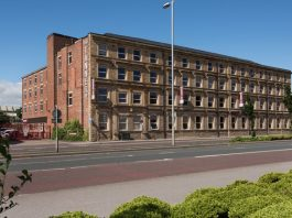 Bracken Business Centres boosts Leeds Tannery with new lettings