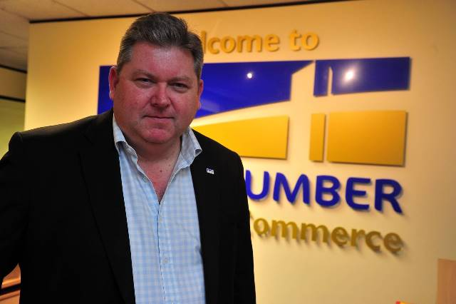 Humber business feeling the post-Budget squeeze, survey finds