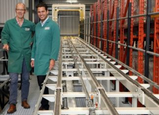 £1.5m investment for pet food maker as it keeps up with demand