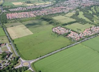 Persimmon snaps up Harrogate development site