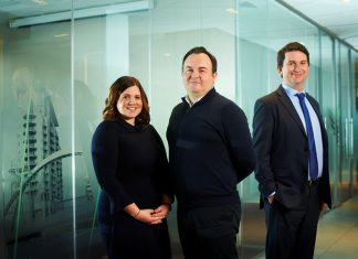 Senior hires for CBRE Leeds' planning team