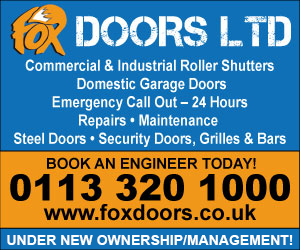 abgroup – fox doors