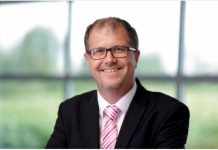 New CEO for ENGIE Fabricom