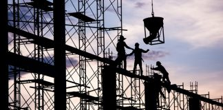 Construction sector optimism strained as Brexit uncertainty persists