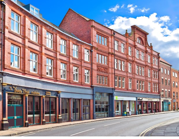 York mixed-use property sold in £5m deal