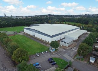 Bradford warehouse facility snapped up on ten-year lease
