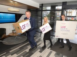 New home for Harrogate law firm