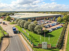 CBRE snaps up prime industrial investment in Doncaster
