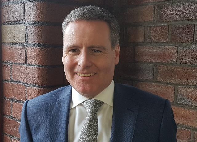 New Operations Director for Bradford's Oscrete