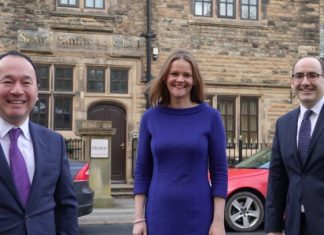 Stowe Family Law continues growth plans with Bristol office