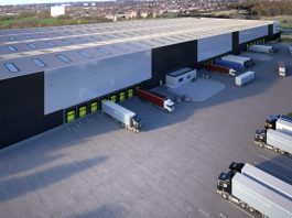 Premier Farnell takes space at Logic Leeds site