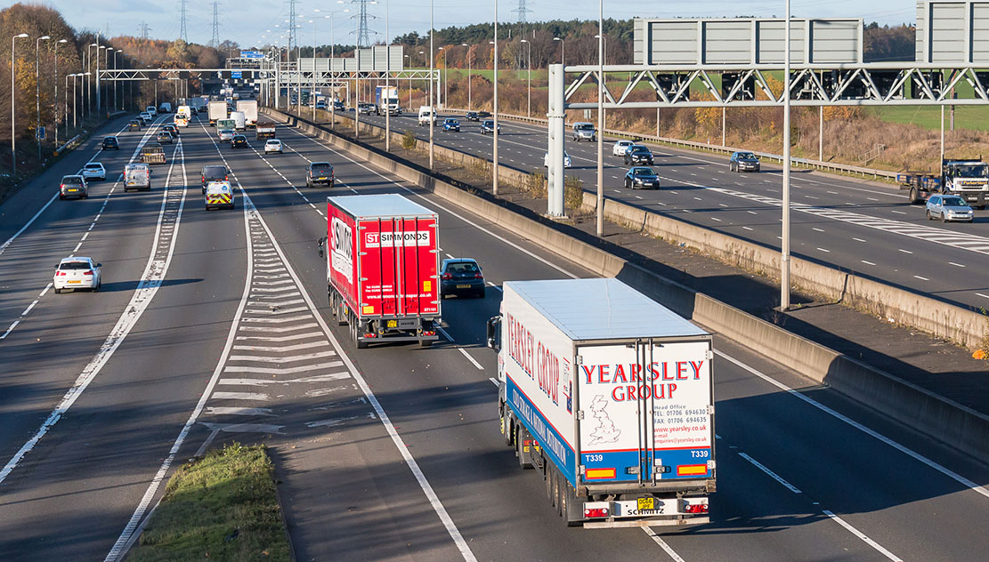 DVSA intends to crack down harder on lorry driver hours