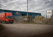 North Yorkshire Timber merges with Scotland's Thornbridge
