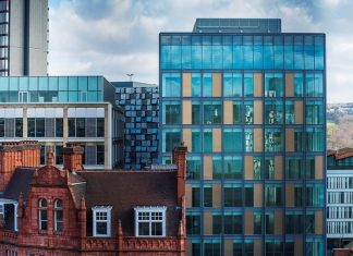 St Paul's Place in Sheffield sold for £24m