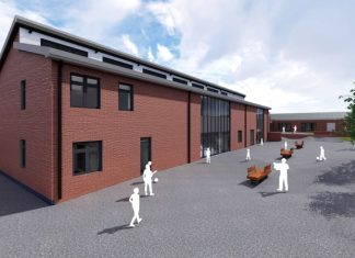 ISG secures £4.5m contract to extend Leeds school