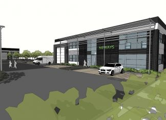 Sheffield unit to be redeveloped into industrial estate