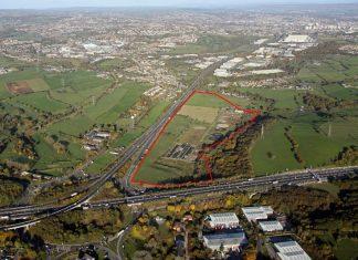 Green light for West Yorks industrial scheme